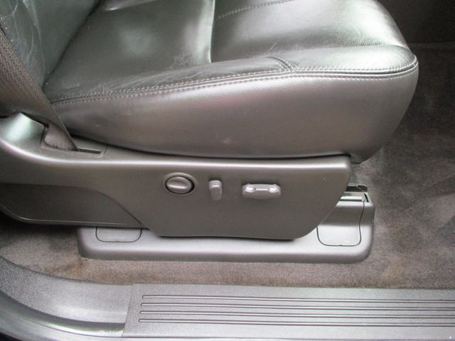 2010 Chevrolet Silverado 1500 LTZ Plano, Texas 25