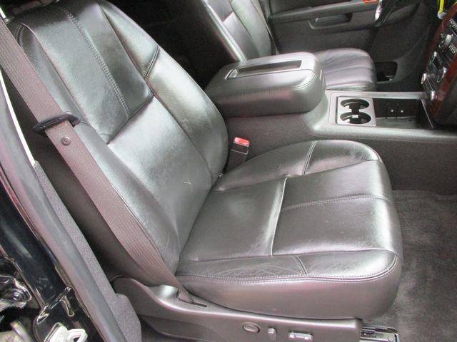 2010 Chevrolet Silverado 1500 LTZ Plano, Texas 26