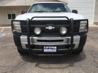 2010 Chevrolet Silverado 1500 Work Truck Pueblo West, CO