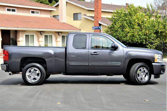 2010 Chevrolet Silverado 1500 LTZ Reseda, CA 24