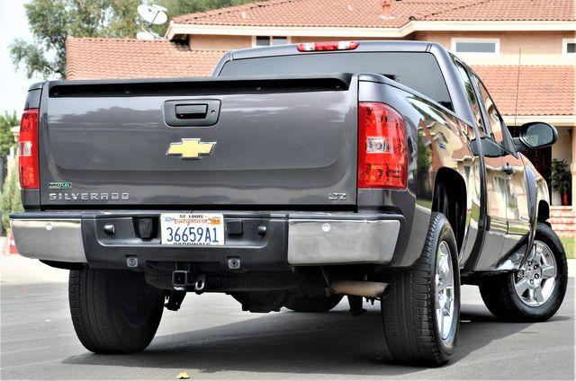 2010 Chevrolet Silverado 1500 LTZ Reseda, CA 26