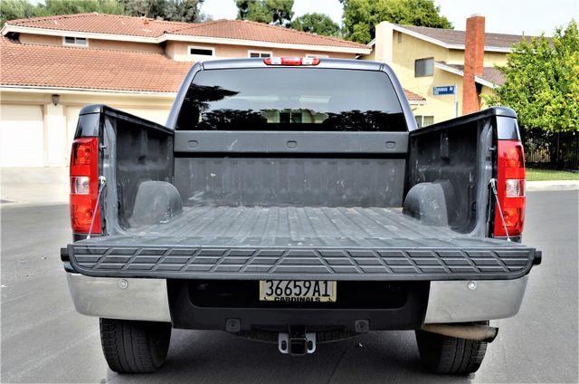2010 Chevrolet Silverado 1500 LTZ Reseda, CA 28