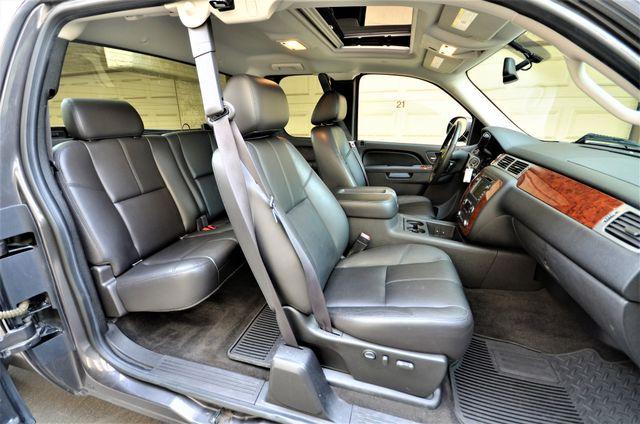 2010 Chevrolet Silverado 1500 LTZ Reseda, CA 7