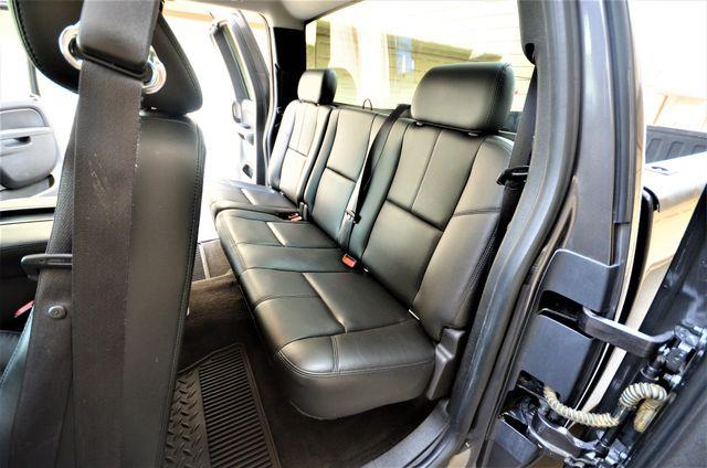 2010 Chevrolet Silverado 1500 LTZ Reseda, CA 29