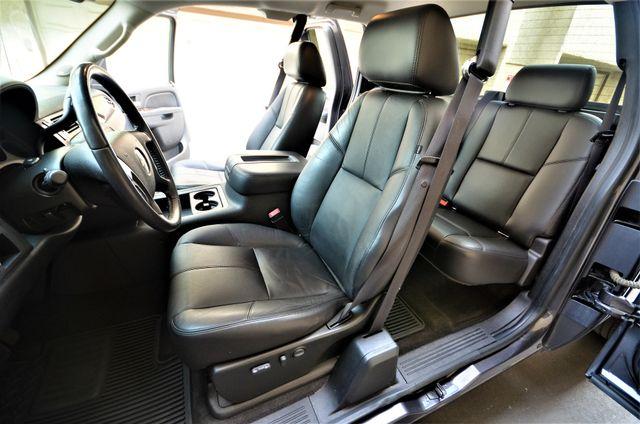 2010 Chevrolet Silverado 1500 LTZ Reseda, CA 12