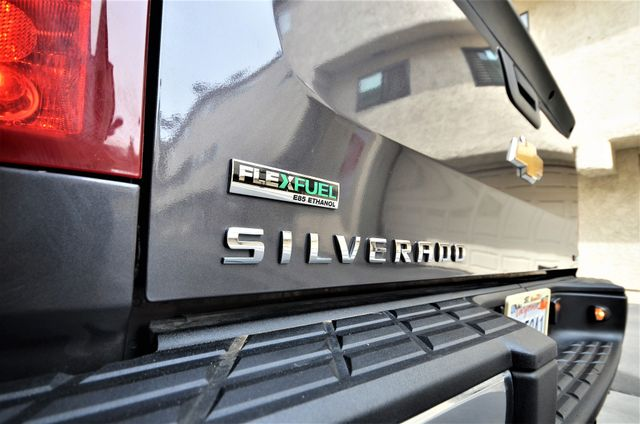 2010 Chevrolet Silverado 1500 LTZ Reseda, CA 11