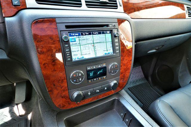 2010 Chevrolet Silverado 1500 LTZ Reseda, CA 32