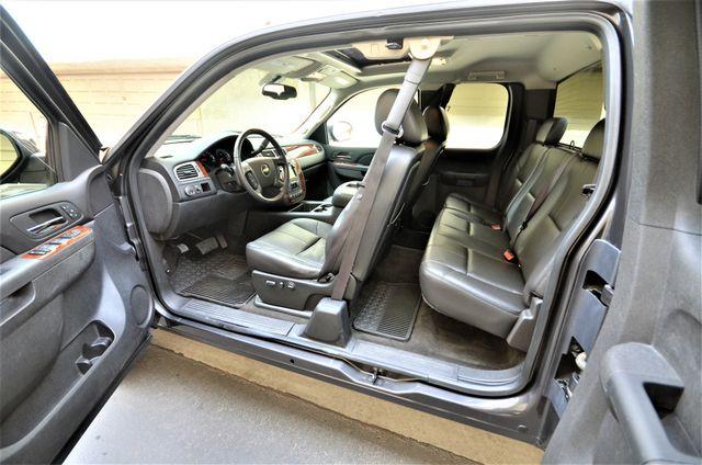 2010 Chevrolet Silverado 1500 LTZ Reseda, CA 33