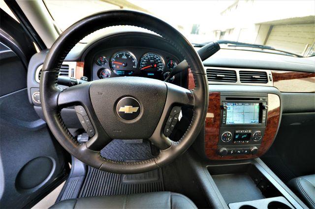 2010 Chevrolet Silverado 1500 LTZ Reseda, CA 5