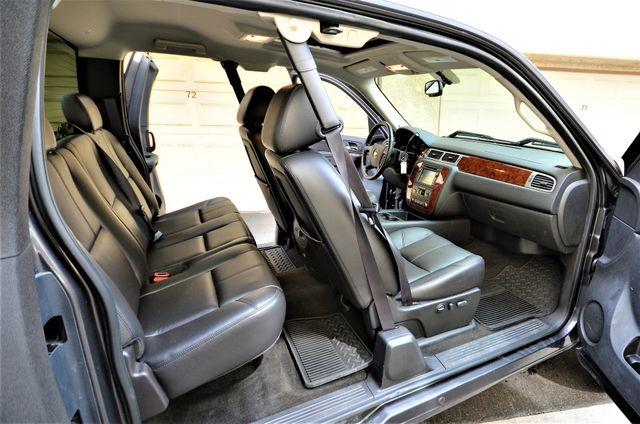 2010 Chevrolet Silverado 1500 LTZ Reseda, CA 37