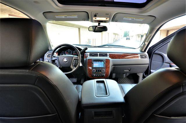 2010 Chevrolet Silverado 1500 LTZ Reseda, CA 38
