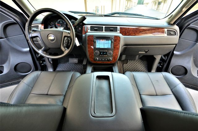 2010 Chevrolet Silverado 1500 LTZ Reseda, CA 6