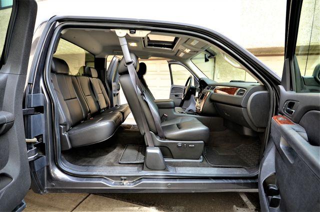 2010 Chevrolet Silverado 1500 LTZ Reseda, CA 40