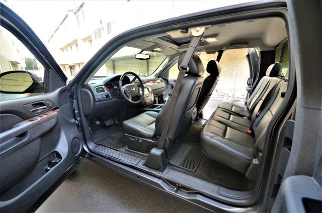2010 Chevrolet Silverado 1500 LTZ Reseda, CA 41