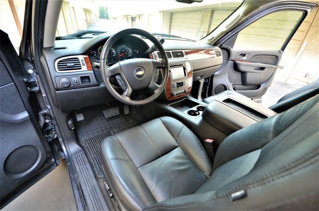 2010 Chevrolet Silverado 1500 LTZ Reseda, CA 16
