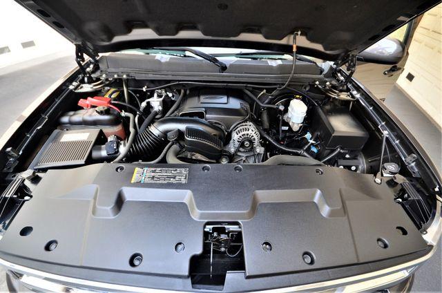2010 Chevrolet Silverado 1500 LTZ Reseda, CA 42
