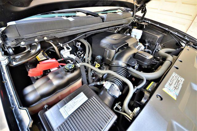2010 Chevrolet Silverado 1500 LTZ Reseda, CA 14