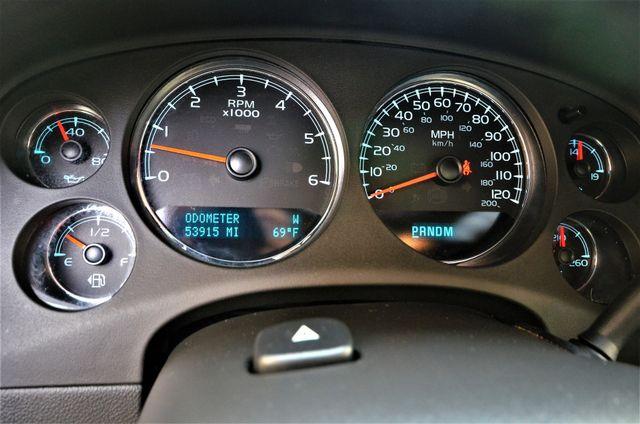 2010 Chevrolet Silverado 1500 LTZ Reseda, CA 44