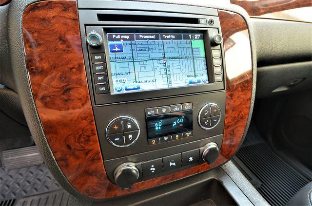 2010 Chevrolet Silverado 1500 LTZ Reseda, CA 10