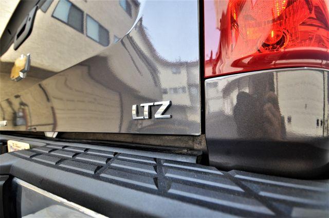 2010 Chevrolet Silverado 1500 LTZ Reseda, CA 47