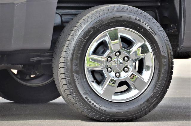 2010 Chevrolet Silverado 1500 LTZ Reseda, CA 21