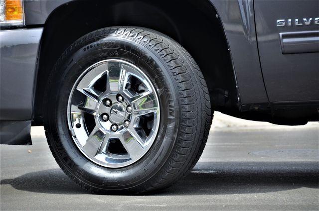 2010 Chevrolet Silverado 1500 LTZ Reseda, CA 22