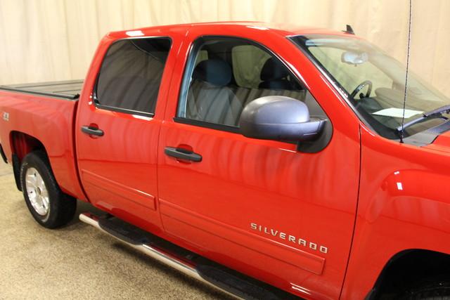 2010 Chevrolet Silverado 1500 LT Roscoe, Illinois 11