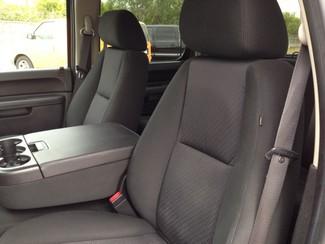 2010 Chevrolet Silverado 1500 LT1 Crew Cab 4WD San Antonio, Texas 3