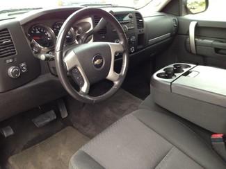 2010 Chevrolet Silverado 1500 LT1 Crew Cab 4WD San Antonio, Texas 4