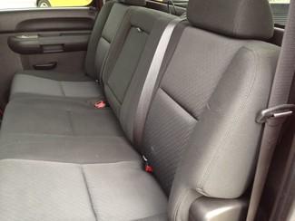 2010 Chevrolet Silverado 1500 LT1 Crew Cab 4WD San Antonio, Texas 5