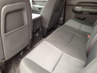 2010 Chevrolet Silverado 1500 LT1 Crew Cab 4WD San Antonio, Texas 6