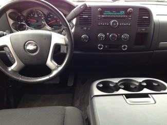 2010 Chevrolet Silverado 1500 LT1 Crew Cab 4WD San Antonio, Texas 7