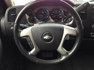 2010 Chevrolet Silverado 1500 LT1 Crew Cab 4WD San Antonio, Texas 8