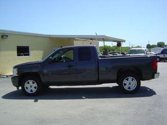 2010 Chevrolet Silverado 1500 LT San Antonio, Texas 1