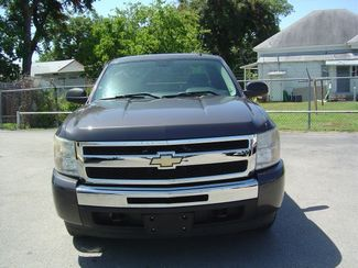 2010 Chevrolet Silverado 1500 LT San Antonio, Texas 3