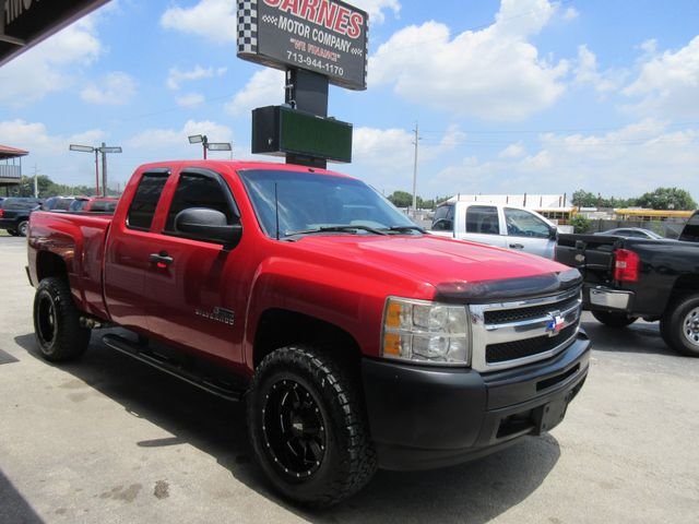 2010 Chevrolet Silverado 1500, PRICE SHOWN IS THE DOWN PAYMENT south houston, TX 5