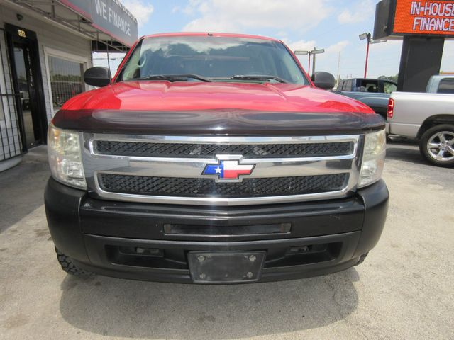 2010 Chevrolet Silverado 1500, PRICE SHOWN IS THE DOWN PAYMENT south houston, TX 6
