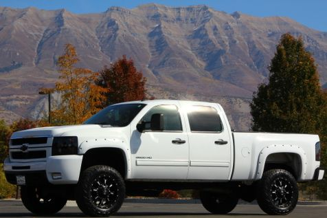 2010 Chevrolet Silverado 2500HD Z71 4x4 in , Utah