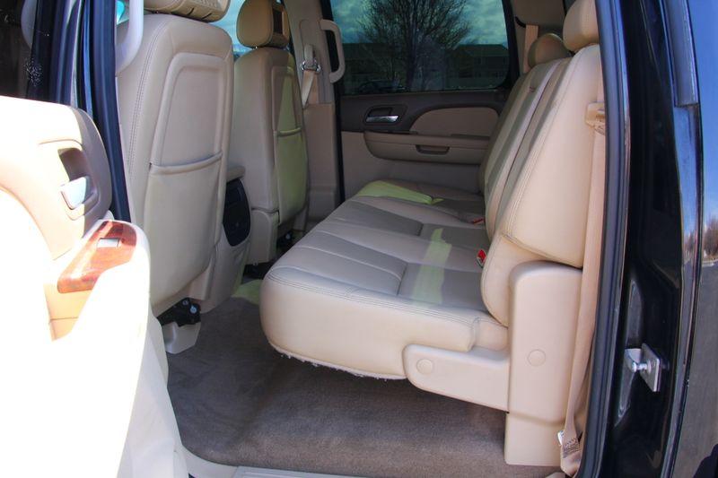 2010 Chevrolet Silverado 2500HD LTZ Z71 4x4  city Utah  Autos Inc  in , Utah