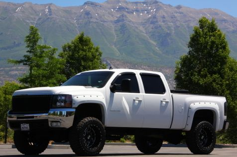 2010 Chevrolet Silverado 2500HD LTZ Z71 4x4 in , Utah