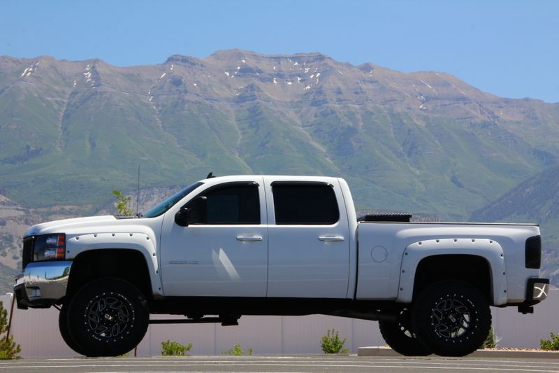 2010 Chevrolet Silverado 2500HD LTZ Z71 4x4  city Utah  Autos Inc  in , Utah