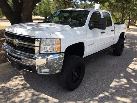 2010 Chevrolet Silverado 2500HD LT in , Texas