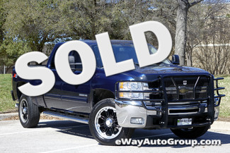2010 Chevrolet Silverado 2500HD 4x4 Z71 in Carrollton TX