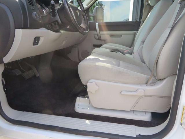 2010 Chevrolet Silverado 2500HD LT Charlotte-Matthews, North Carolina 5