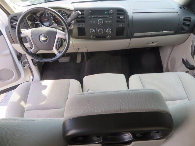 2010 Chevrolet Silverado 2500HD LT Charlotte-Matthews, North Carolina 16