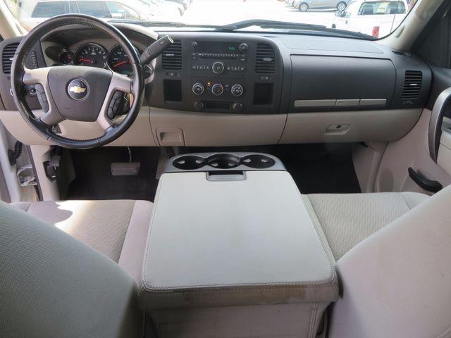 2010 Chevrolet Silverado 2500HD LT Charlotte-Matthews, North Carolina 19