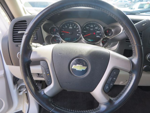 2010 Chevrolet Silverado 2500HD LT Charlotte-Matthews, North Carolina 18