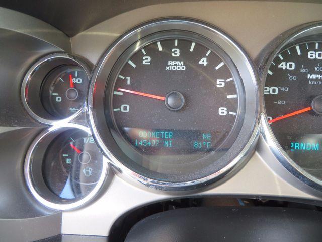 2010 Chevrolet Silverado 2500HD LT Charlotte-Matthews, North Carolina 8