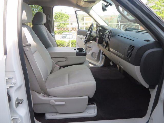 2010 Chevrolet Silverado 2500HD LT Charlotte-Matthews, North Carolina 31