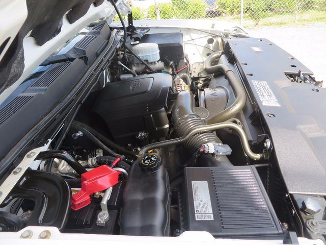 2010 Chevrolet Silverado 2500HD LT Charlotte-Matthews, North Carolina 40